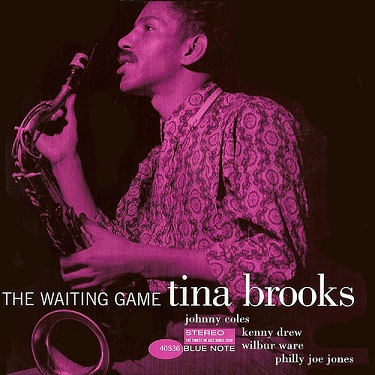 Tina Brooks The Waiting Game