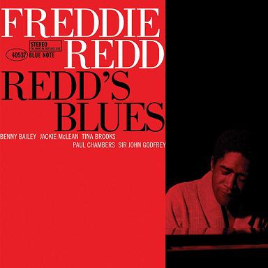 Freddie Redd Redds Blues