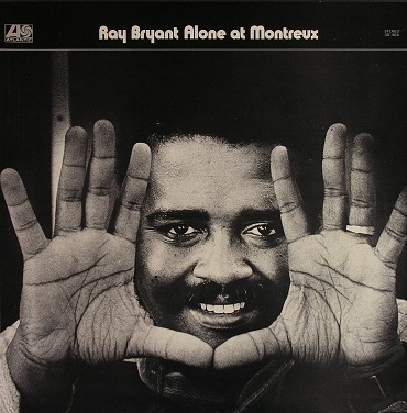 Ray Bryant Alone At Montreux Atlantic SD 1626