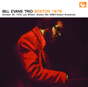 Bill Evans Boston 1979
