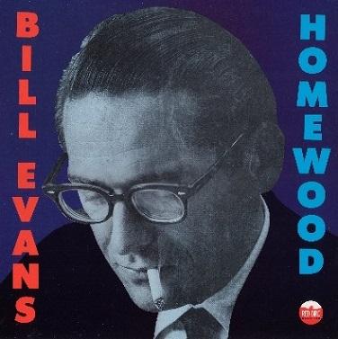 Bill Evans Homewood
