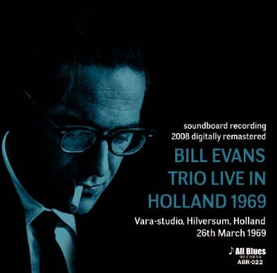 Bill Evans Live In Holland 1969