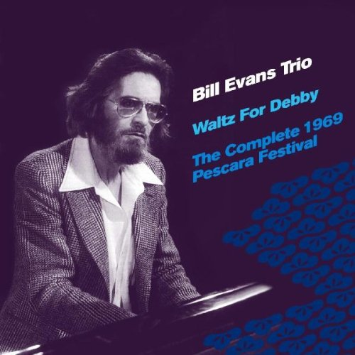 Bill Evans The Complete 1969 Pescara Festival