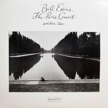 Bill Evans The Paris Concert Edition Two