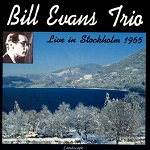 Bill Evans Trio 65 Autumn Leaves