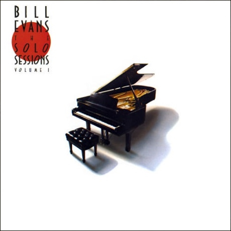 Bill Evans The Solo Sessions Volume 1