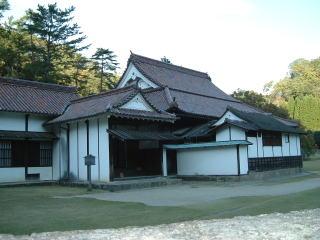 旧閑谷学校習芸斎