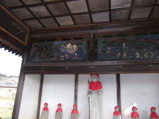 誕生寺娑婆堂