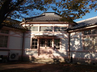 旧旭東幼稚園園舎