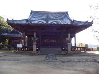 本蓮寺祖師堂