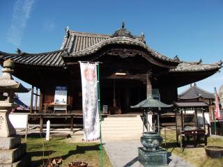 餘慶寺本堂