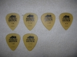 jim dunlop ultex sharp and standard 2014