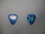fender tarquoise blue heavy 2014