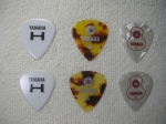 yamaha picks 2014331