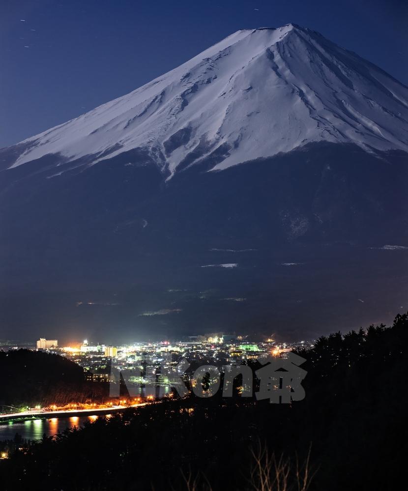 2014 03 16 御坂峠 D3x (10)R@S