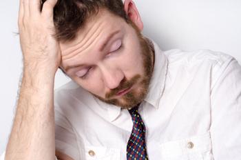 男性更年期障害は気が付きにくい