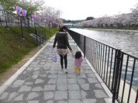 佐原お散歩