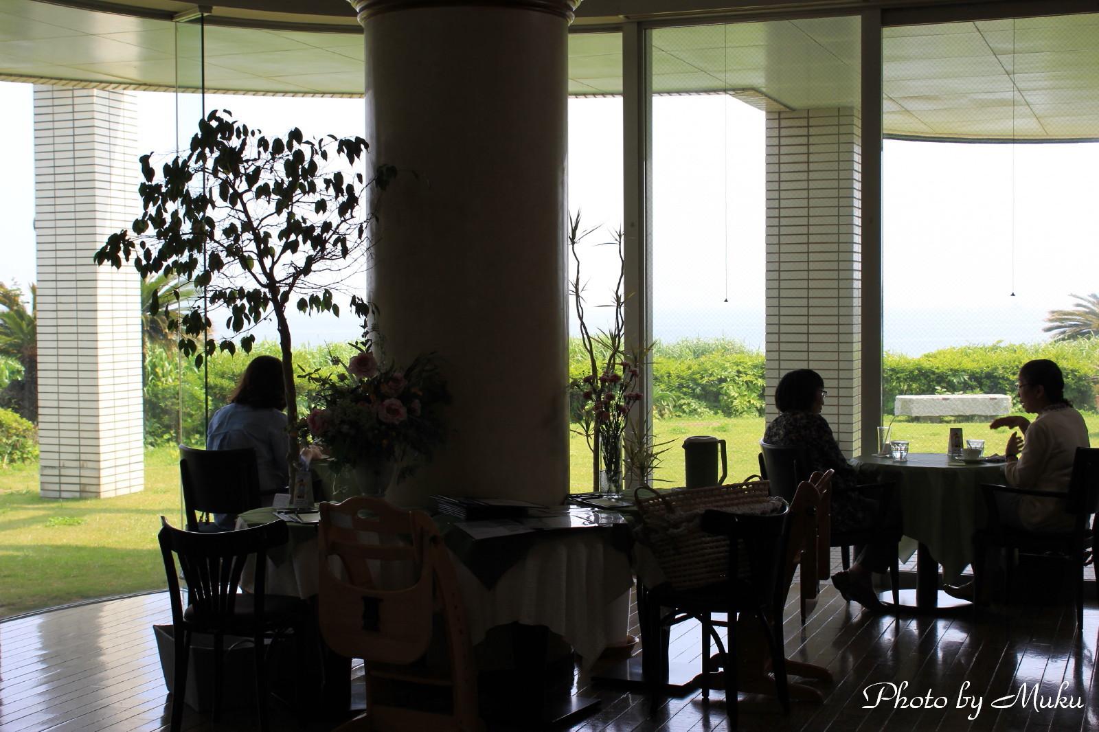 2014/06/03  レストランMateria (観音崎:神奈川県横須賀市)