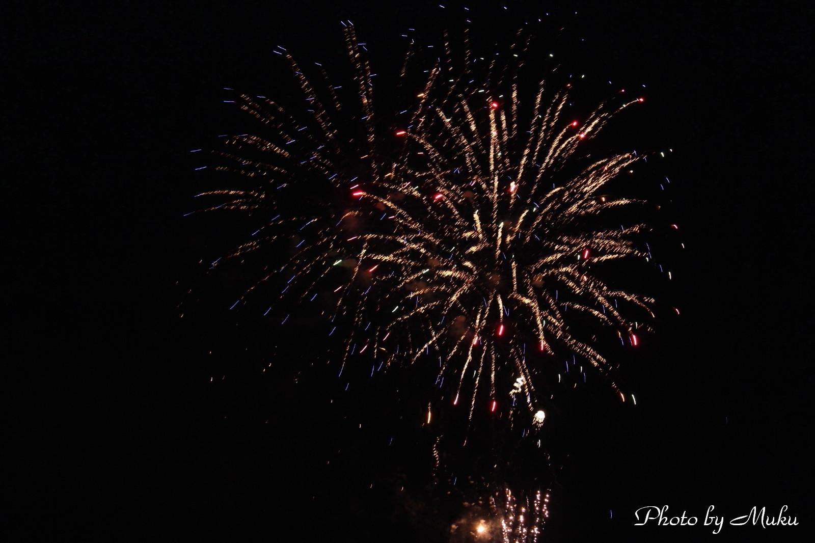 20132014/07/12 花火 (久里浜港:神奈川県横須賀市)