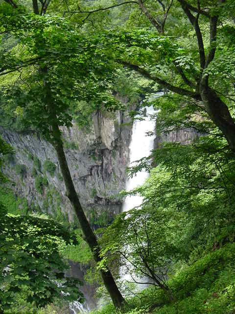2006/07/23 華厳の滝(栃木県日光市)
