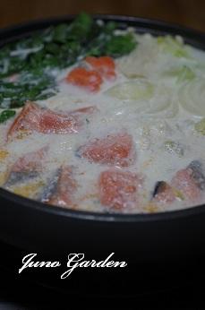 1416石狩鍋