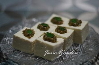 豆腐山椒味噌