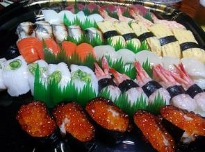0816寿司