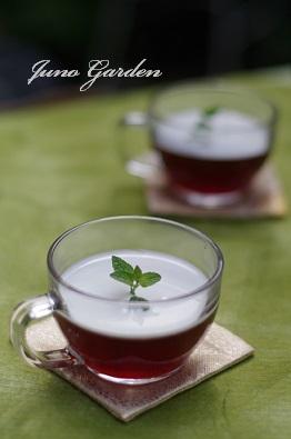 0915紅茶ゼリー