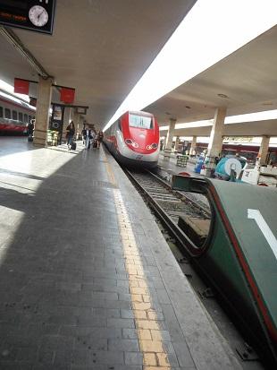 イタリア高速鉄道