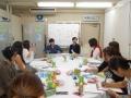 第8回配膳部門夏季特別研修会