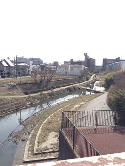 上青木橋2
