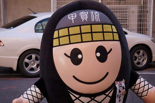 ゆるキャラ大門5