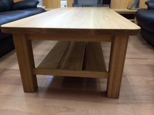 ソファーテーブル(横)