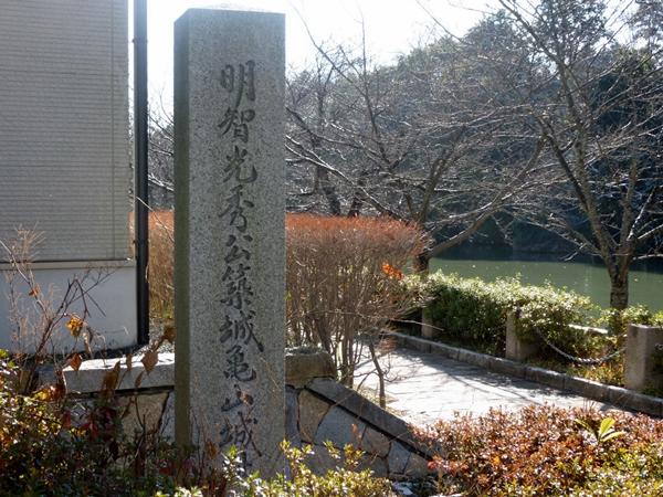 亀山城01