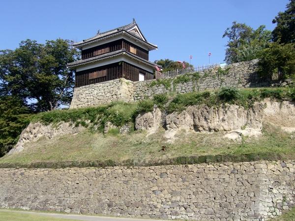上田城01