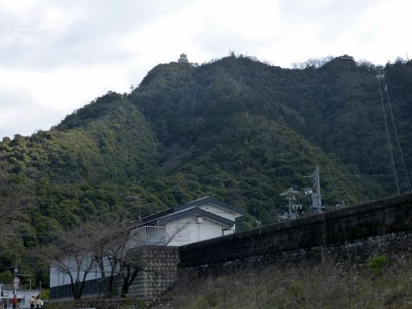 岐阜城01