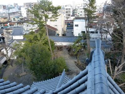 大垣城07