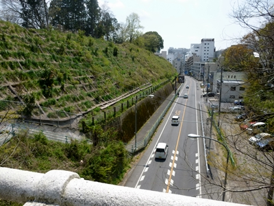 水戸城12