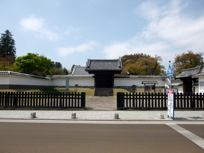 水戸城13