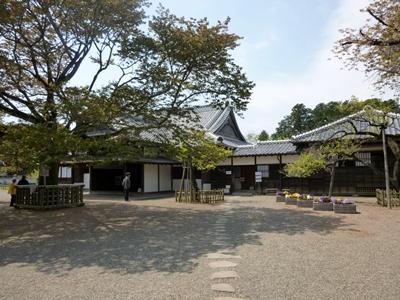 水戸城14