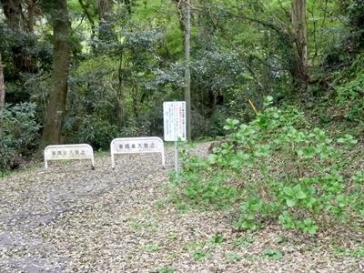 笠間城03