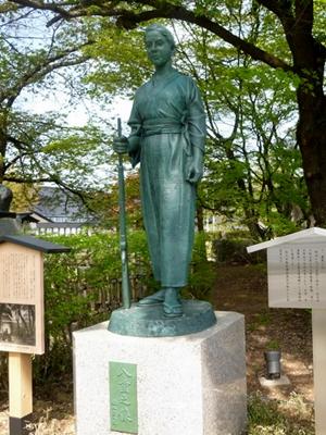 会津若松城02