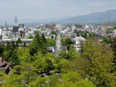 会津若松城09