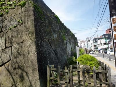 会津若松城20