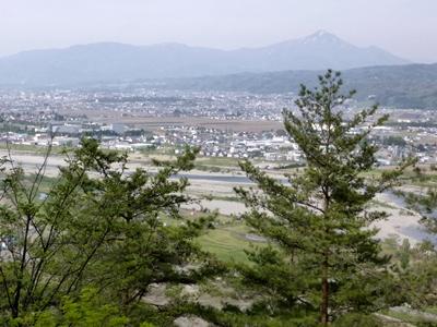 向羽黒山城07