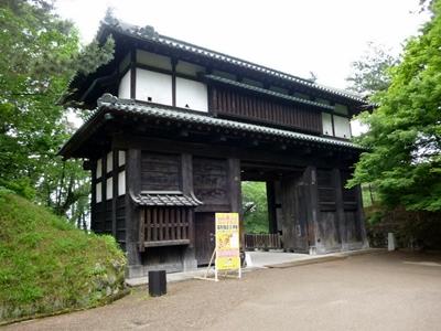 弘前城08
