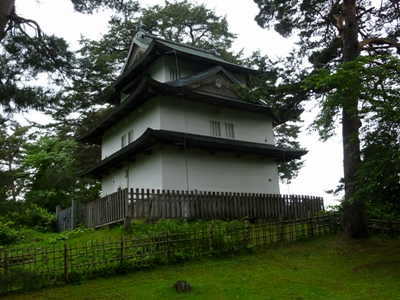 弘前城09