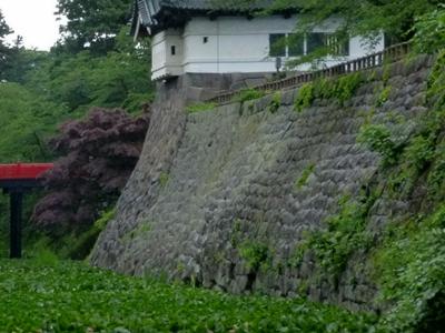 弘前城13