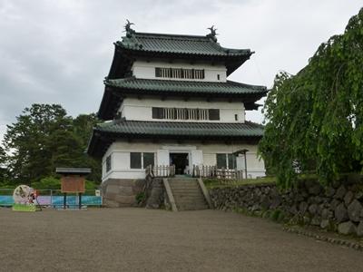 弘前城15