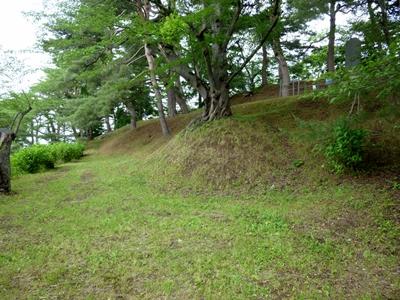 大仏ヶ鼻城06